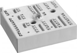 SKiiP 22NAB126V10 std. lid (6.5mm), therm.paste