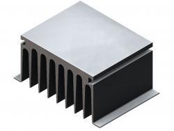 DISSIPADOR SP 0,25F/250MM S/F.