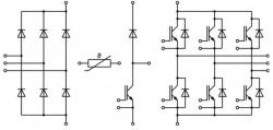 SKiiP 37NAB12T4V1 std. lid (6.5mm), therm.paste